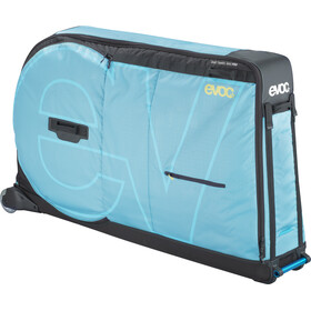 EVOC Bike Travel Bag Pro 280L aqua blue